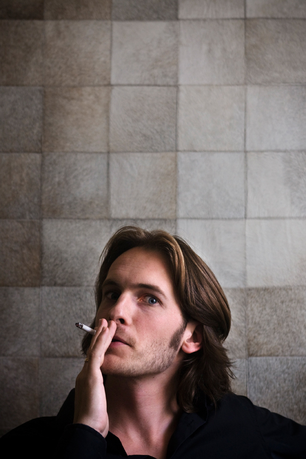 Sijmen de Jong, 2011photo©GwenMustamuwww.gwenmustamu.nlinfo@gwenmustamu.nl